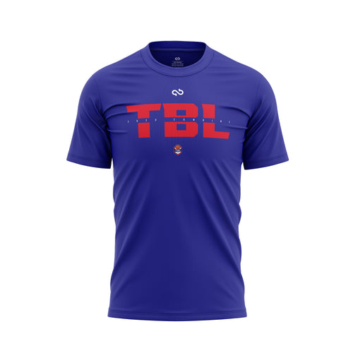 TBL Combine Series Shirt