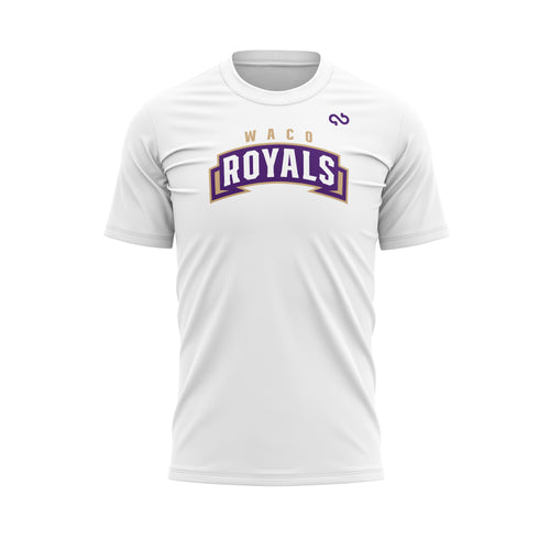 Waco Royals Game Day Shirt