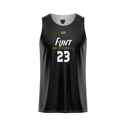 Flint United Combine Series Double Sided Jersey