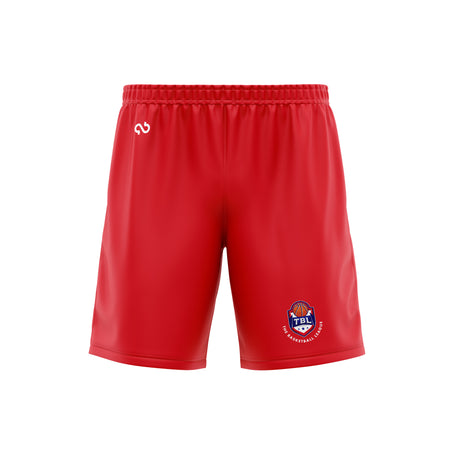 Official TBL Shorts