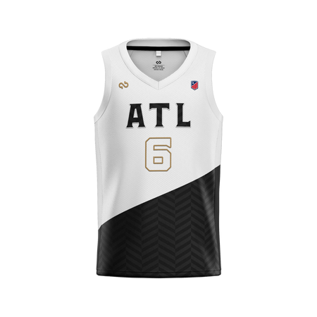 Atlanta Empire Official Home Jersey