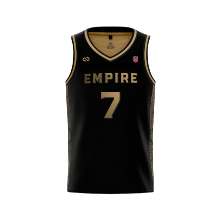 Atlanta Empire Official Away Jersey