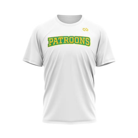 Albany Patroons Game Day Shirt
