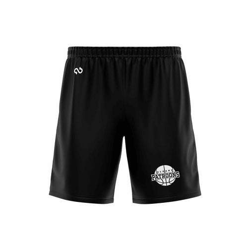 Albany Patroons Blackout Series Shorts