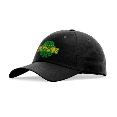 Albany Patroons Official Team Logo Hat · Rounded