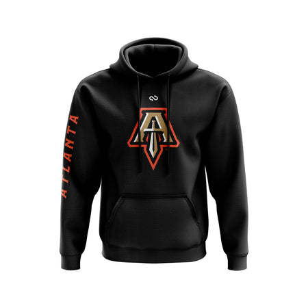 Atlanta Empire Secondary Logo Hoodie