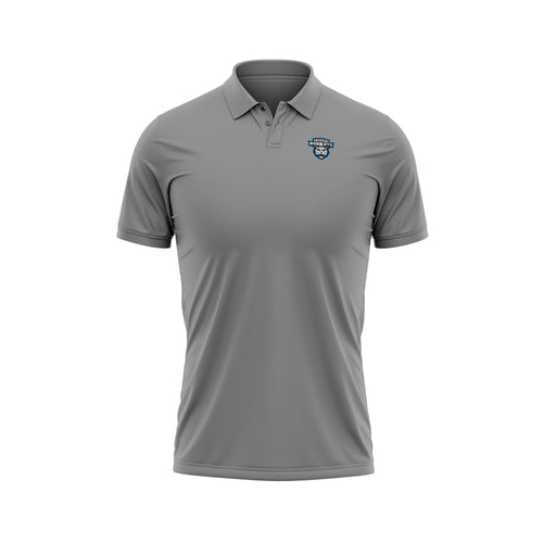 Kokomo Bobkats Official Team Polo