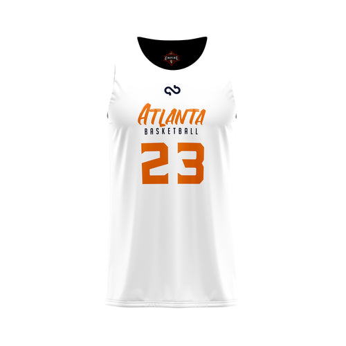 Atlanta Empire Combine Series Double Sided Jersey