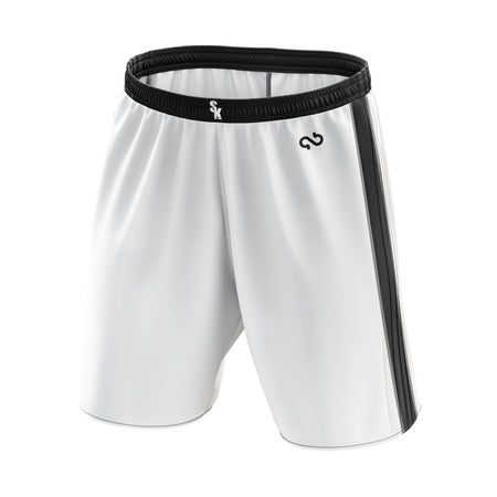 California Sea Kings Official Home Uniform Shorts