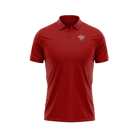 Charleston Coyotes Official Team Polo