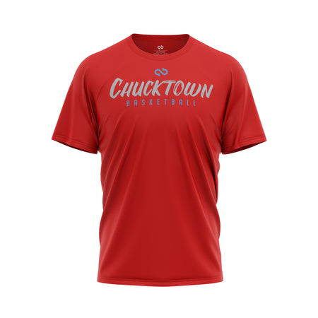 Charleston Coyotes Rec Series Shirt