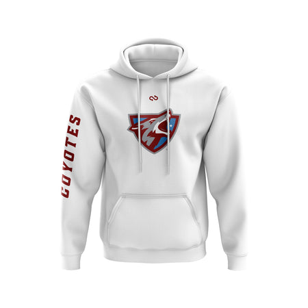 Charleston Coyotes Secondary Logo Hoodie