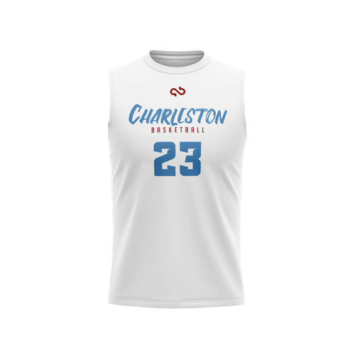 Charleston Coyotes Combine Series Single Sided Jersey