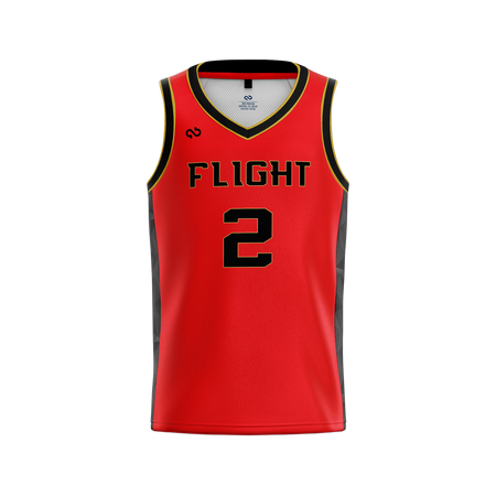 Dayton Flight Official Away Jersey