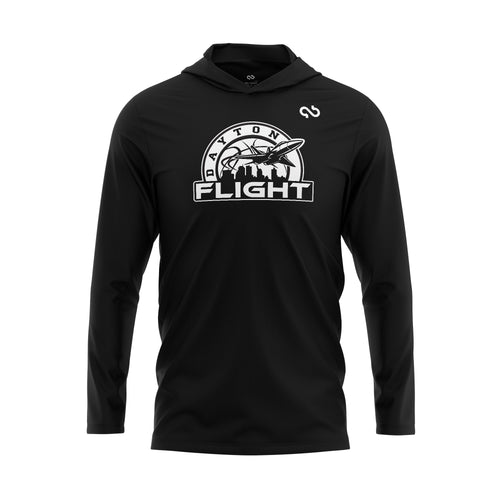 Dayton Flight Blackout Series Hoodie