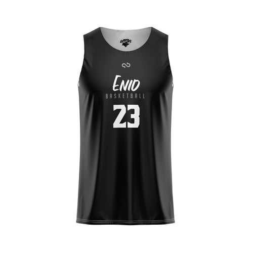 Enid Outlaws Combine Series Double Sided Jersey
