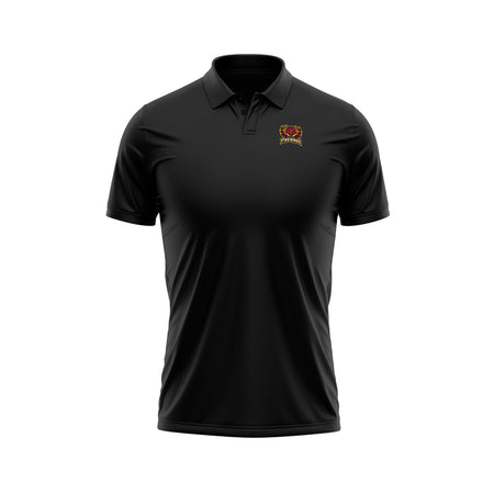 Raleigh Firebirds Official Team Polo