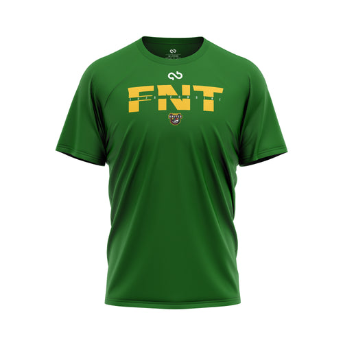 Flint United Combine Series Shirt
