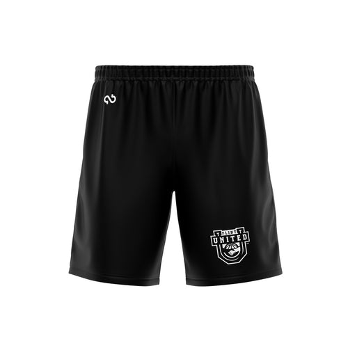 Flint United Blackout Series Shorts