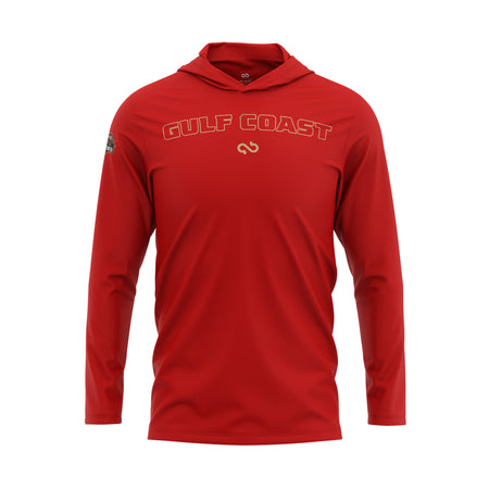 Gulf Coast Lions Official Team Shooter Hoodie