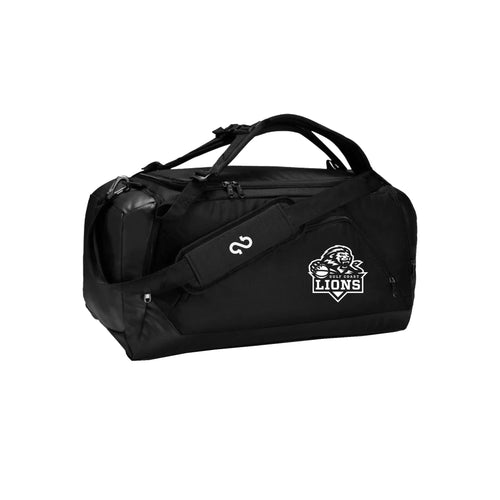 Gulf Coast Lions Official Travel Bag