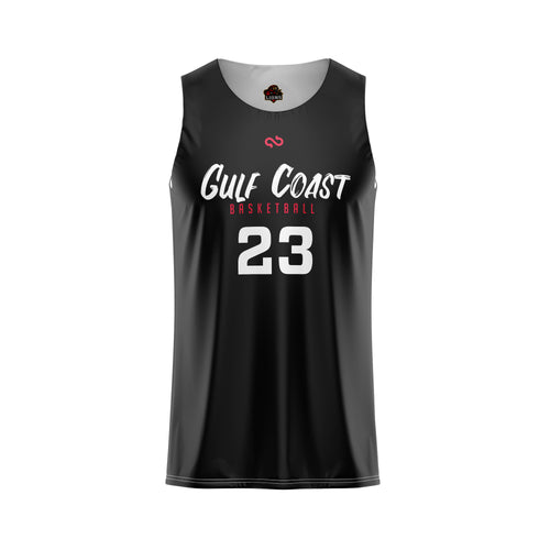 Gulf Coast Lions Combine Series Double Sided Jersey