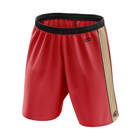 Gulf Coast Lions Official Uniform Shorts