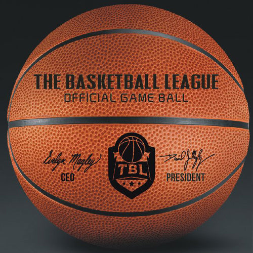 Official TBL Basketball