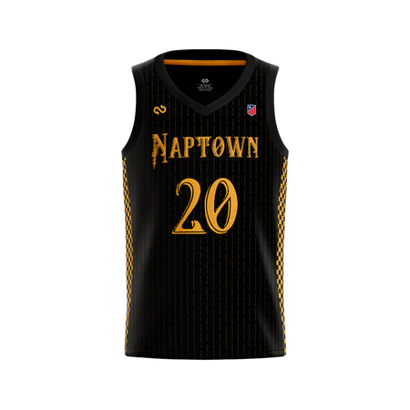 Indy Express Official Rec Series Jersey