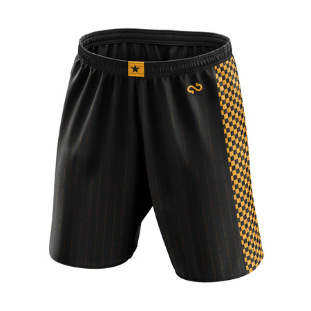Indy Express Official Away Uniform Shorts