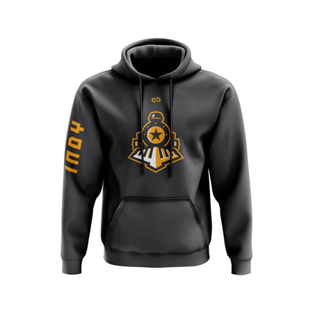 Indy Express Secondary Logo Hoodie