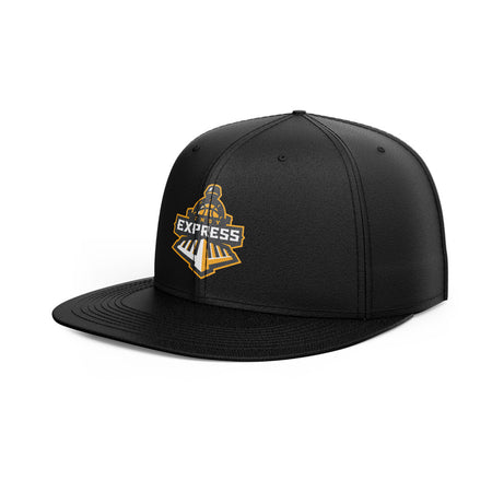 Indy Express Official Team Logo Hat · Flat