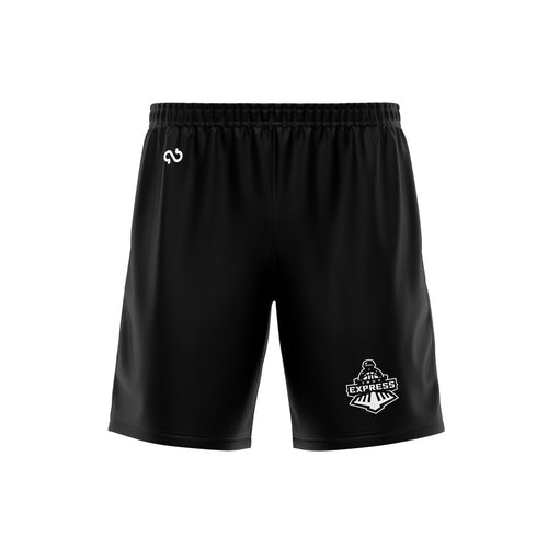 Indy Express Blackout Series Shorts