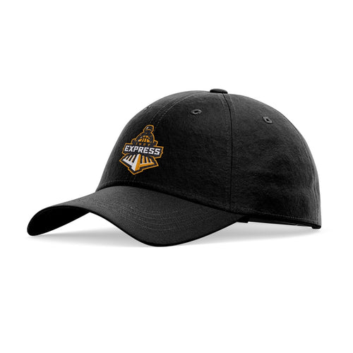 Indy Express Official Team Logo Hat · Rounded