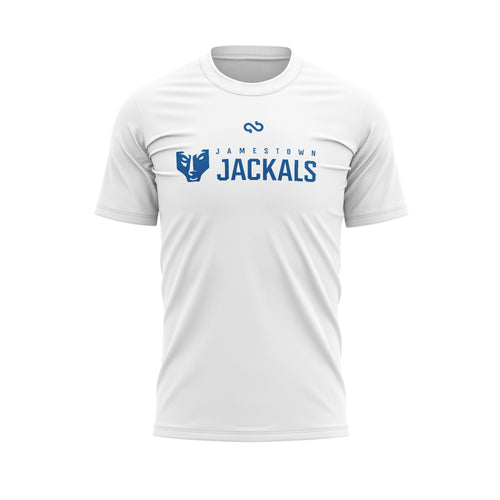 Jamestown Jackals Sideline Shirt