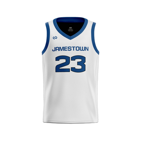 Jamestown Jackals Official Home Jersey