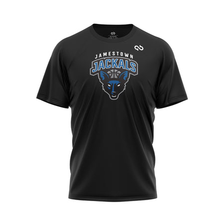 Jamestown Jackals Primary Logo Shirt