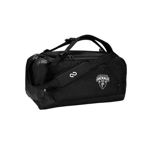Jamestown Jackals Official Travel Bag