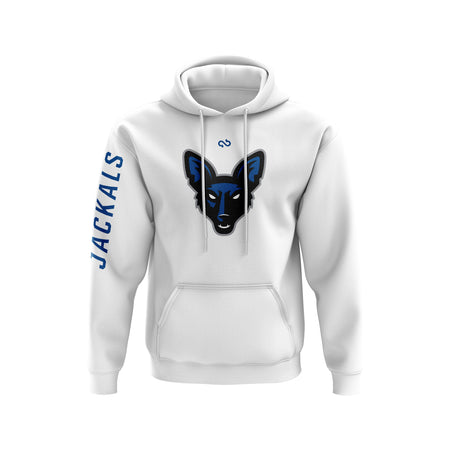Jamestown Jackals Secondary Logo Hoodie