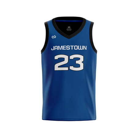 Jamestown Jackals Official Away Jersey