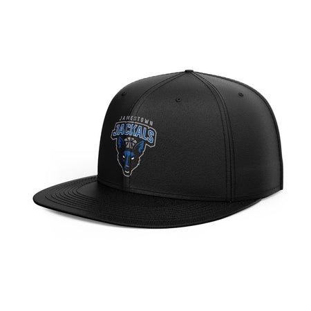 Jamestown Jackals Official Team Logo Hat · Flat