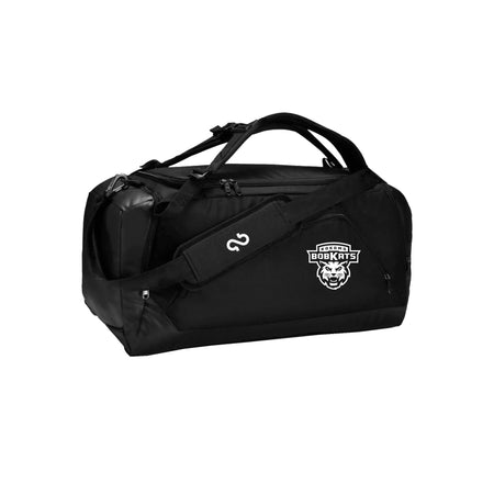 Kokomo Bobkats Official Travel Bag