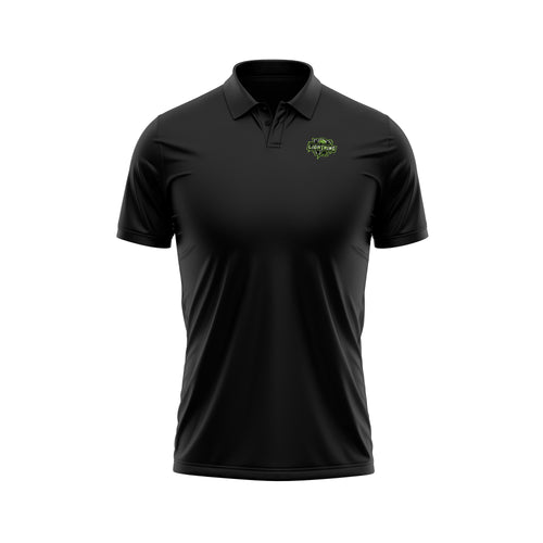Little Rock Lightning Official Team Polo