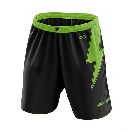 Little Rock Lightning Official Away Uniform Shorts