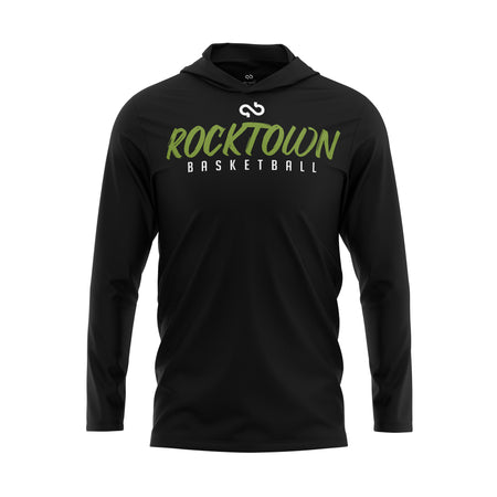Little Rock Lightning Rec Series Hoodie