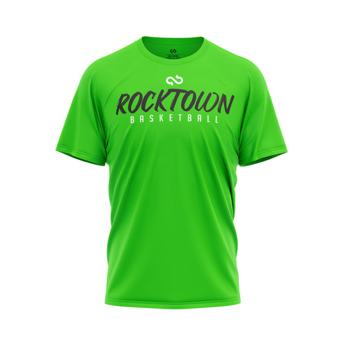 Little Rock Lightning Rec Series Shirt