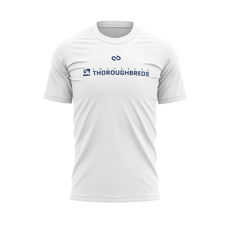 Owensboro Thoroughbreds Sideline Shirt