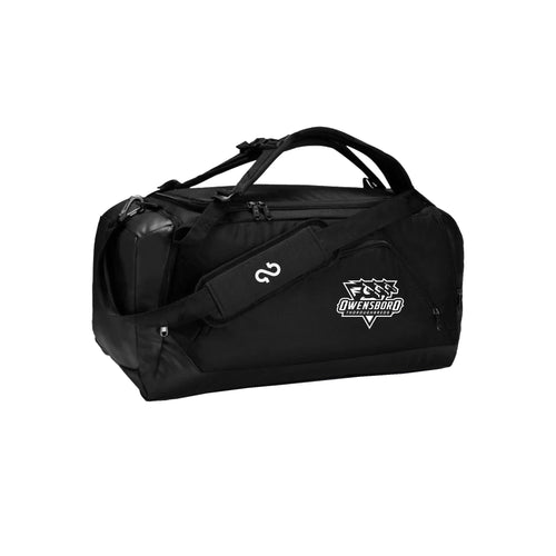 Owensboro Thoroughbreds Official Travel Bag