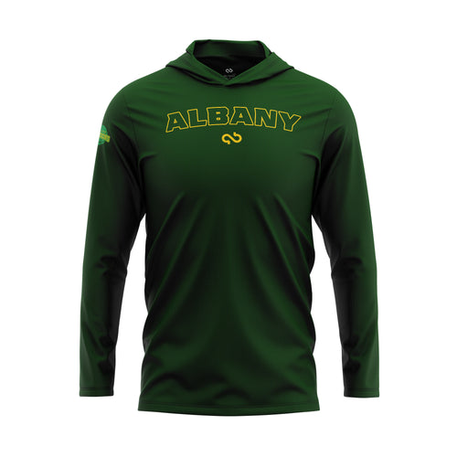Albany Patroons Shooter Hoodie