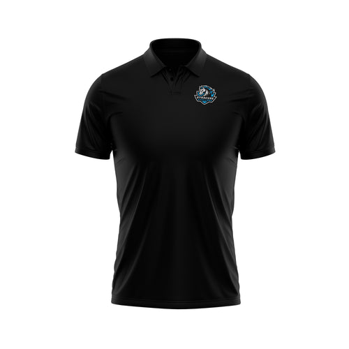 Syracuse Stallions Official Team Polo